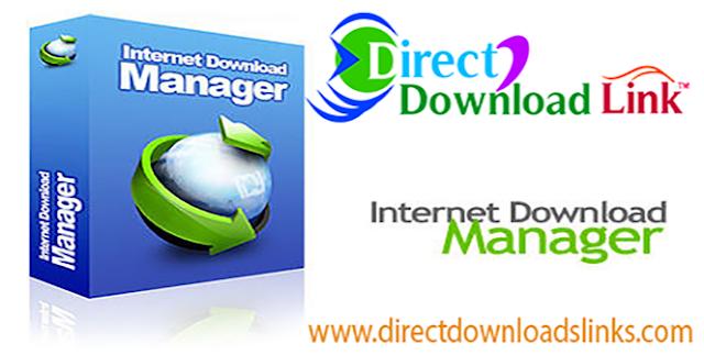 Internet Download Manager (IDM) Crack