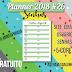 Planner 2018 #26: Senhas e logins