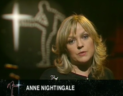 Annie Nightingale on The Old Grey Whistle Test
