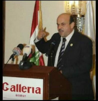 بعد استقالة حكومة دياب  الرفيق نديم الشمالي رئيس حزب شبيبة لبنان العربي في حوار خاص