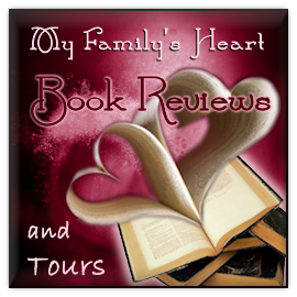 My Family's Heart Book Tours