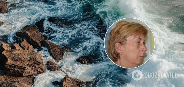 На острові в Хорватії знайшли жінку з розбитим обличчям: не пам'ятає свого імені