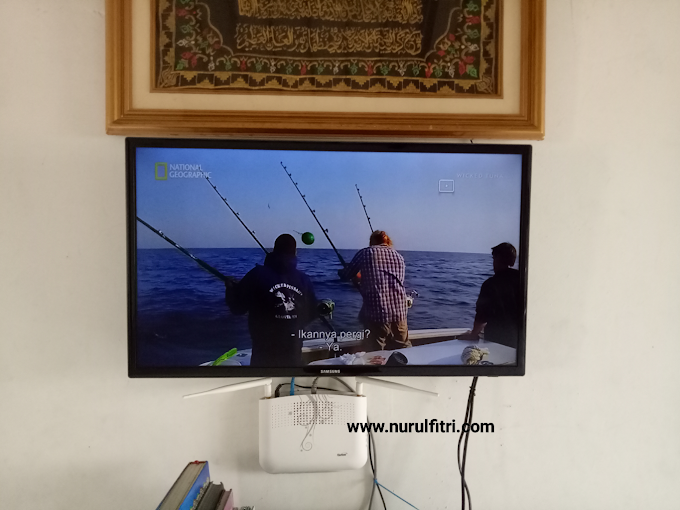 Cara Membersihkan TV LED dengan Benar