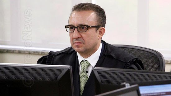 general condenado sugerir croque terapeutico desembargador