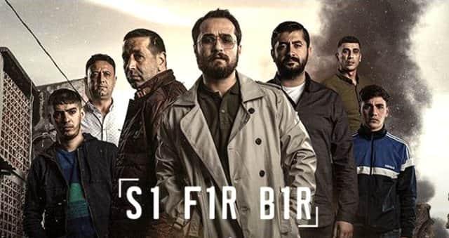 """Sıfır Bir """"Bir Zamanlar Adana'da"""" 7. Sezon  (2019 - 2020)"""