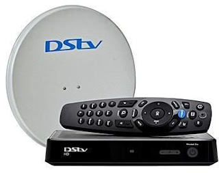 Dstv decoder, use dstv decoder for free to air channels, dstv free channels