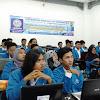Mahasiswa UBSI Yogya Ikuti Workshop Sertifikasi Profisiensi