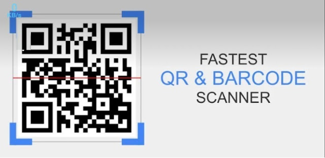 QR & Barcode Scanner PRO v1.44 APK Download Full Version