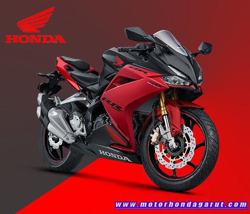 Kredit Motor Honda CBR250RR Garut
