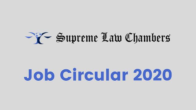 Supreme Law Chambers