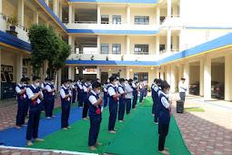 SMP Mutual Adakan Shalat Ghaib Untuk Korban Kapal KRI Nanggala 402