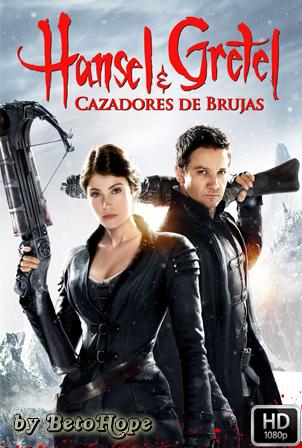Hansel y Gretel: Cazadores de Brujas [1080p] [Latino-Ingles] [MEGA]