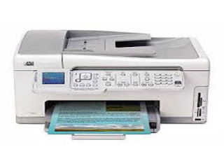 Image HP Photosmart C7275 Printer