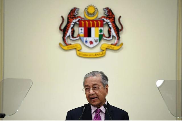 Pakej Rangsangan Ekonomi 2020 | Teks Ucapan Penuh Dari Dr Mahathir