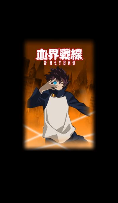 Blood Blockade Battlefront Leonardo Ver.