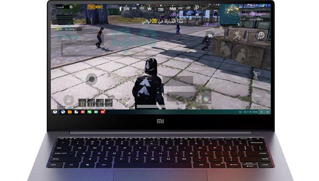 شرح تحميل لعبة ببجي على الكمبيوتر بدون محاكي