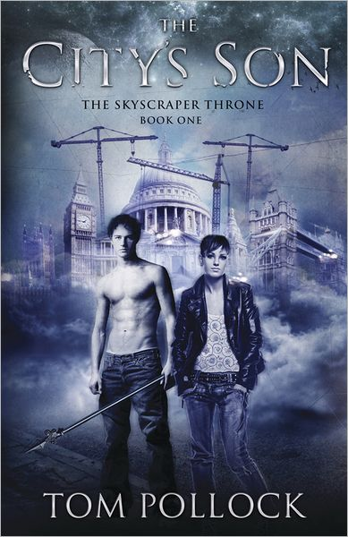 Guest Blog by Tom Pollock - Three Stories You Probably Never Knew Were Urban Fantasy