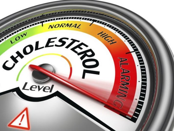 how to keep cholesterol levels under control