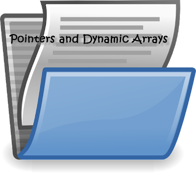 C++ tutorial : Pointers and Dynamic Arrays