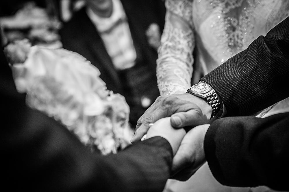 婚禮攝影台北推薦新莊婚禮場地晶宴真的好晶樣會館