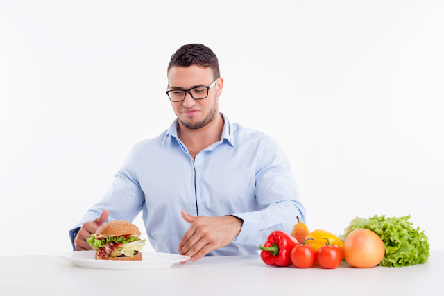 How to be Safe with Natural Diet for Weight Loss