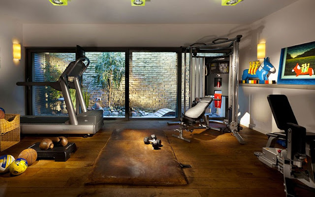Fitness, Fitness Room, Fitness Equipment, Device