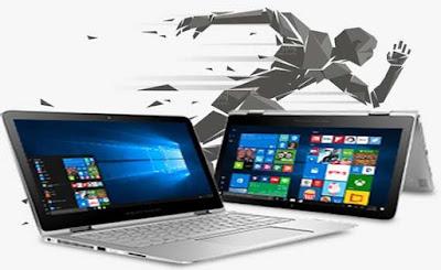 Mempercepat Koneksi Internet Wifi Di PC/Laptop