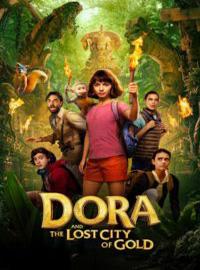 Dora în căutarea Orașului Secret Filme pentru copii  dublate in română