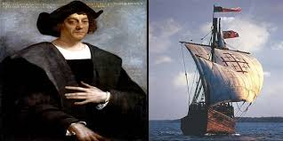 Who discovered America? Christopher Columbus and the Muslims?