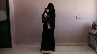 Dampak Pemberontakan Syiah Hothi, Ibu Hamil di Yaman Tahan Lapar Demi Anak