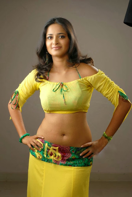 Anushka Shetty Pic