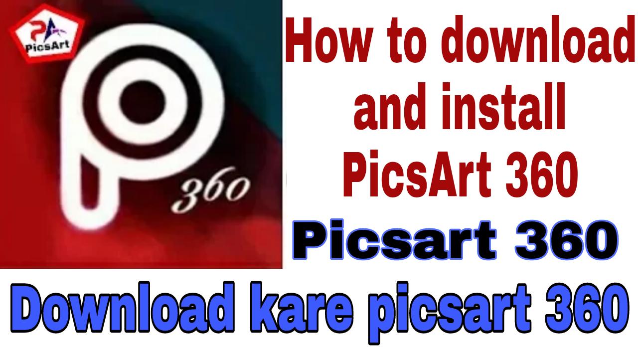 picsart gold download