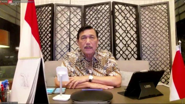 PPKM Jawa-Bali Masih Berlanjut Hingga 13 September, Yogyakarta Turun ke PPKM Level 3