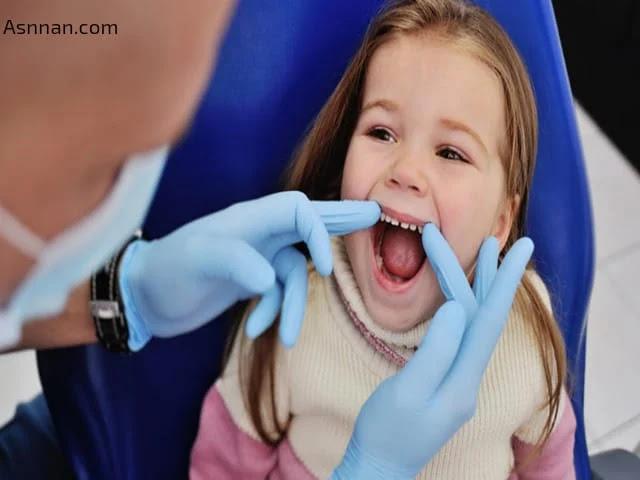 طرق طبيعية للتخلص من تسوس الأسنان .