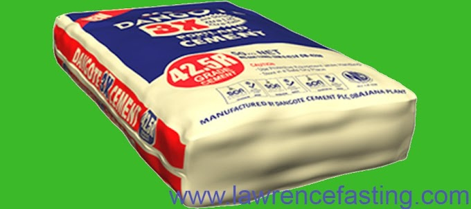 How to start cement business in Nigeria (detailed guide)
