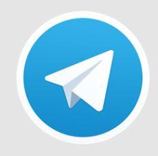 telegram app messaggi
