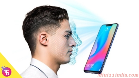 face unlock, face recognition, face id, device unlock, face recognition technology