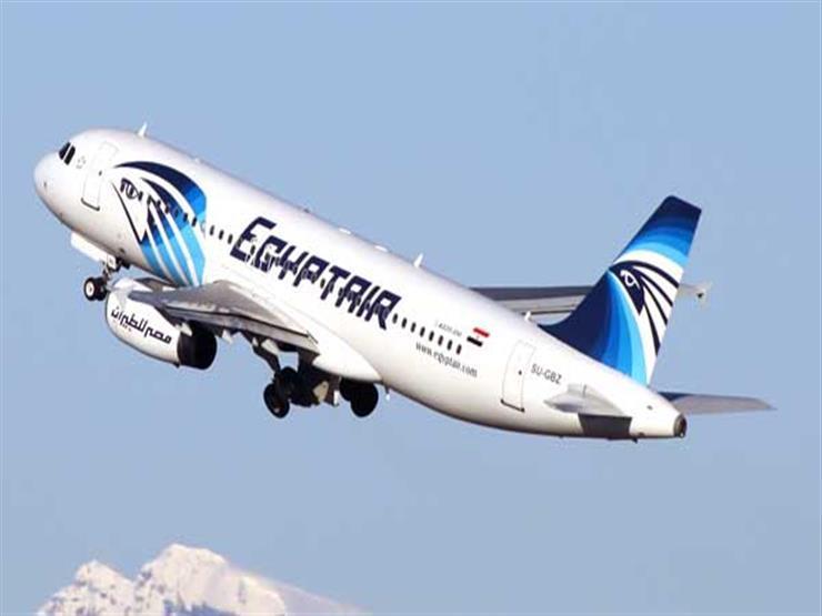 رقم خدمة عملاء مصر للطيران الخط الساخن للحجز 2021