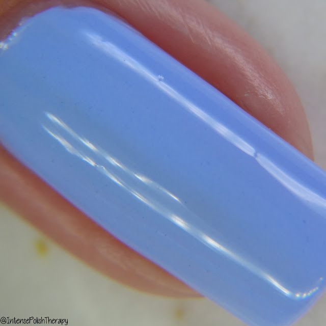 Beyond the Nail - Popping Periwinkle