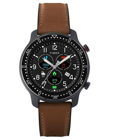 Review Timex TW5M43100 Men's Metropolitan R Smartwatch