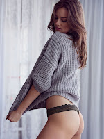 monica jagaciak victoria secret hot lingerie models