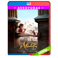 Aladdin (2019) 3D SBS 1080p Audio Dual Latino-Ingles