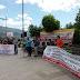 Ιωάννινα: Μαζική   και μαχητική   η απεργιακή συγκέντρωση των Υγειονομικών