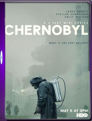 Chernobyl (2019) Temporada 1 HD [1080p-60fps] Latino Trial [GoogleDrive] TeslavoHD