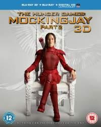 The Hunger Games Mockingjay Part 2 (2015) 3D Movies Hindi English Telugu Tamil 1080p