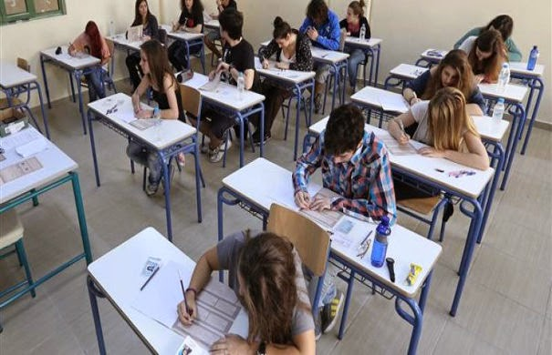Απίστευτη μπίζνα με τις μοριοδοτήσεις μαθητών στις πανελλήνιες: 800 ευρώ ανά μαθητή