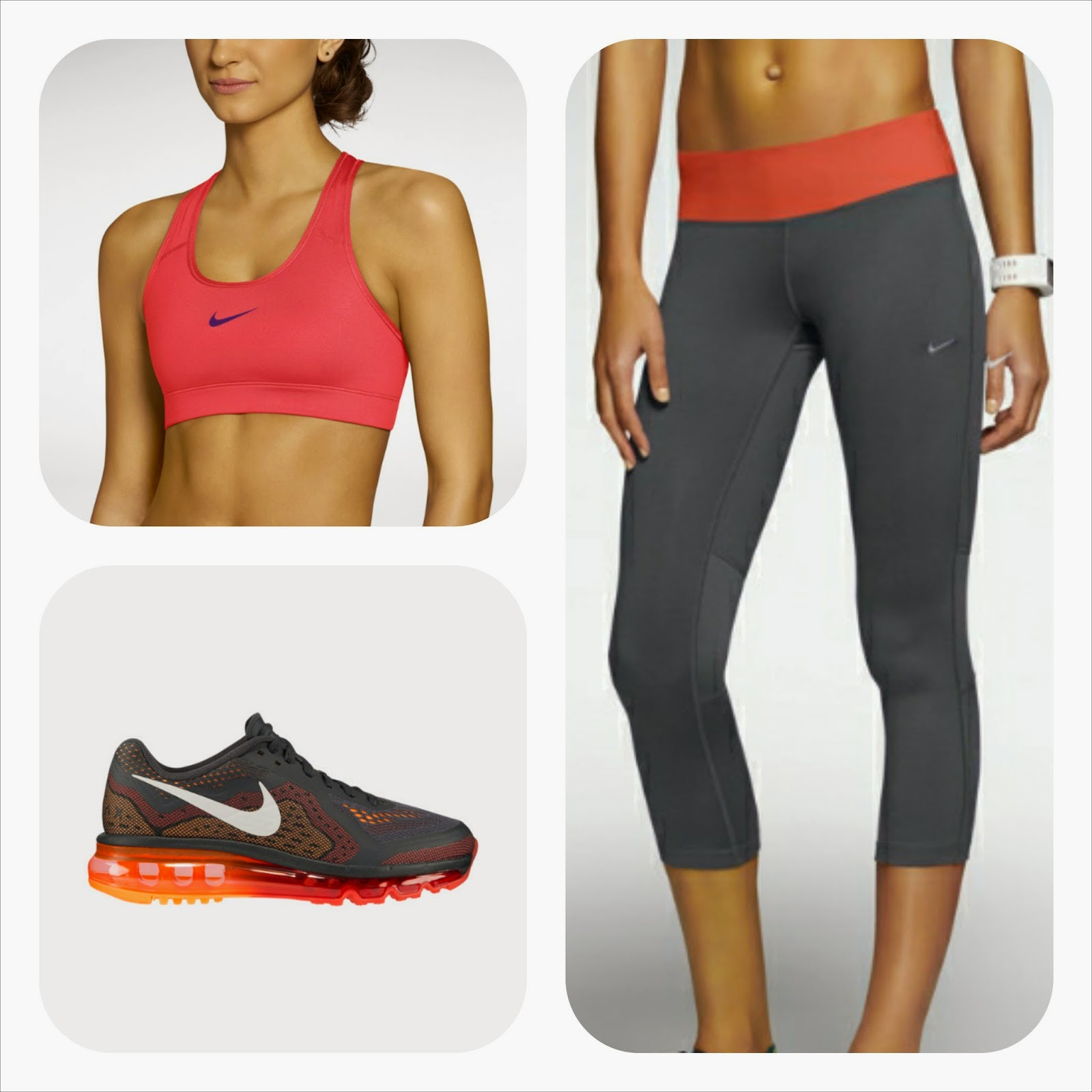 Workout Style #2
