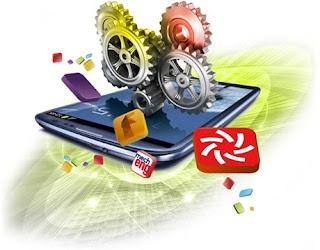 tecno Mobile Phone Apps
