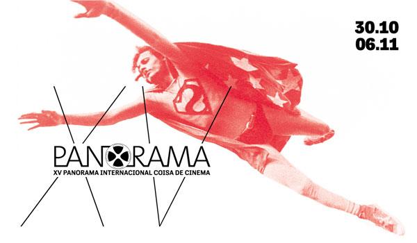XV Panorama Internacional Coisa de Cinema