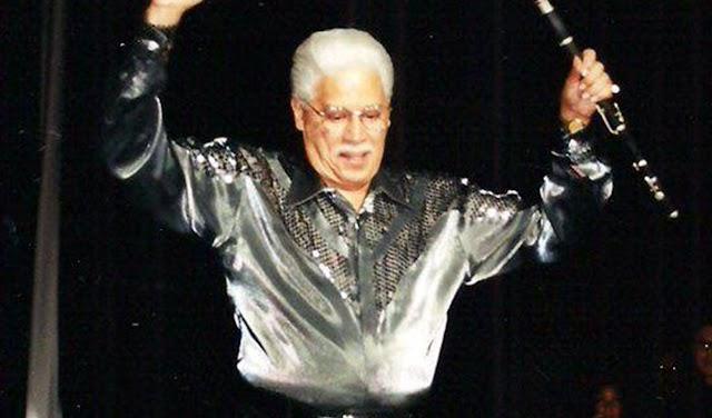 Fallece Johnny Pacheco, el padre de la salsa